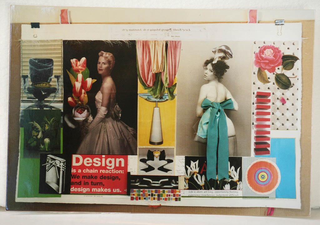 Martha Bloom Collage 21