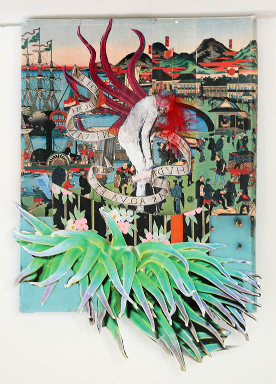 Martha Bloom Collage 17