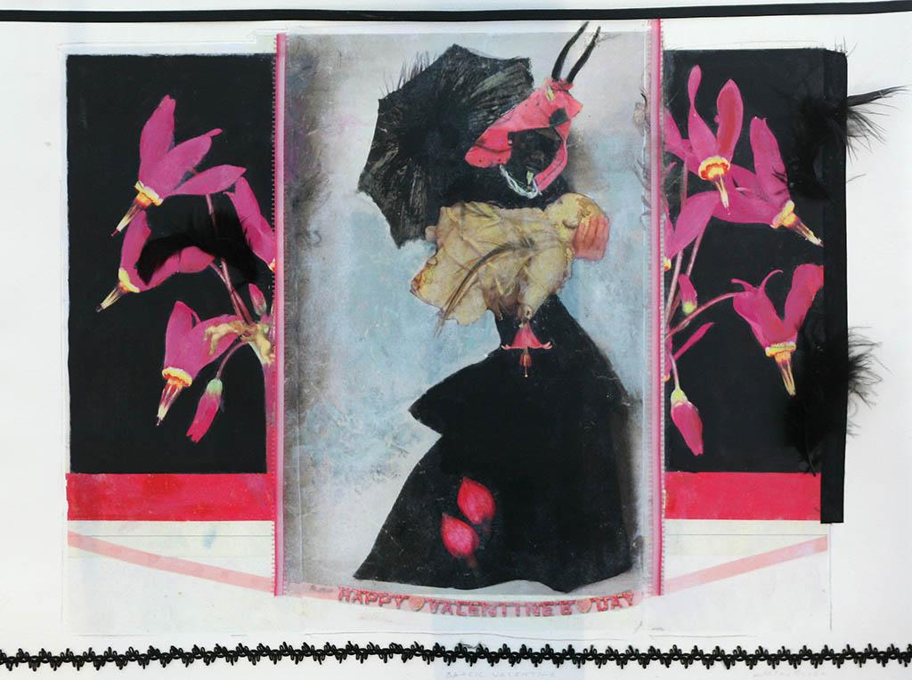 Martha Bloom Collage 23