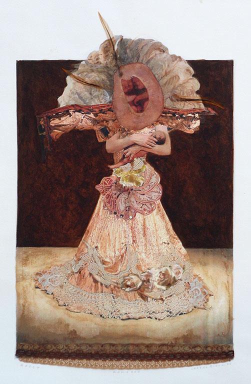 Martha Bloom Collage 28