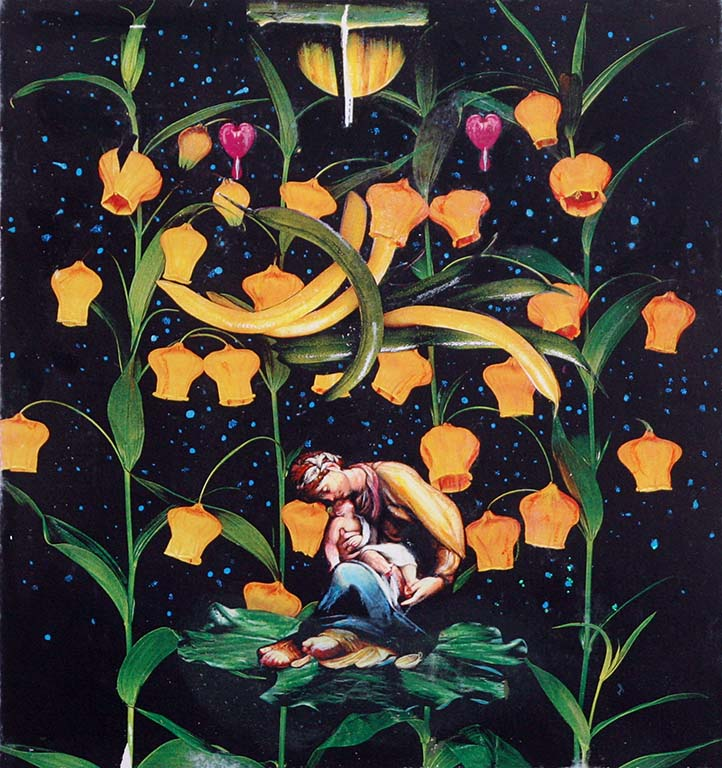 Martha Bloom Collage 1