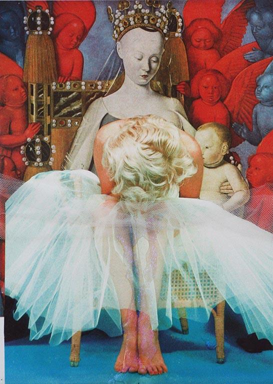 Martha Bloom Collage 6